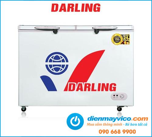 Tủ đông Darling DMF-3799 Ai-1 300L Inverter