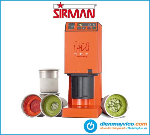 Máy xay thực phẩm Sirman Pacojet Junior