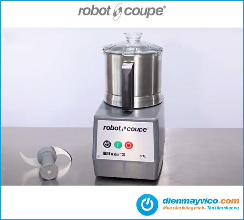 Máy cắt trộn Robot Coupe BLIXER 3D
