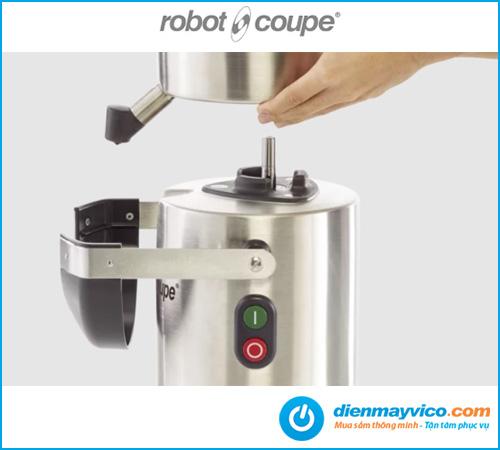 Máy ép trái cây Robot Coupe J 80