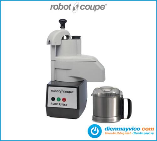 Máy cắt rau củ quả Robot Coupe R-301 ULTRA