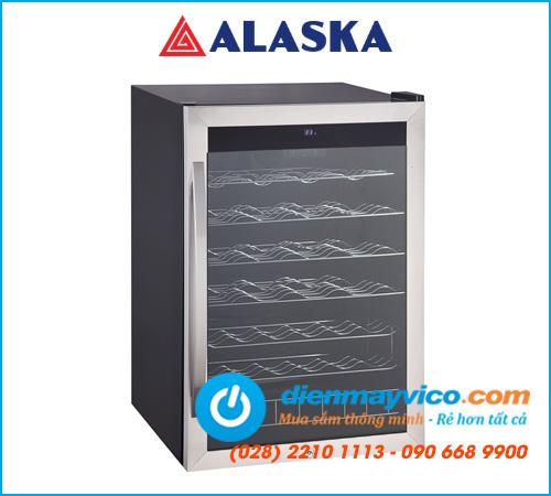 Tủ mát ướp rượu Alaska JC-48