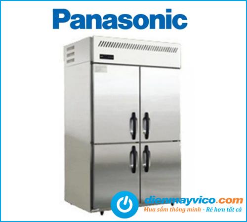 Tủ mát 4 cánh Panasonic SRR-1281FC(E) 1080 Lít