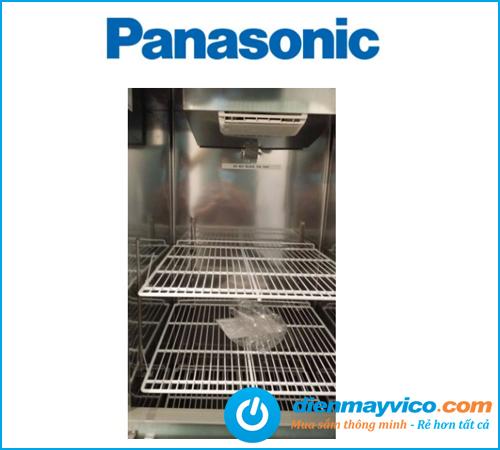 Tủ mát 2 cánh Panasonic SRR-681FC(E) 483 Lít