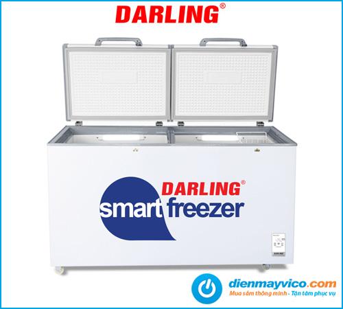 Tủ đông mát Darling DMF-4699WS-4