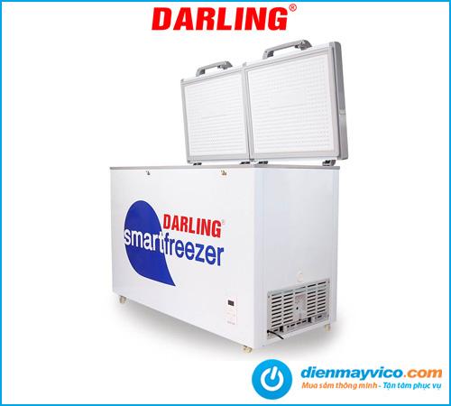 Tủ đông mát Darling DMF-2699WS