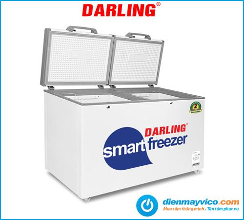 Tủ đông mát Darling DMF-3699WS-4