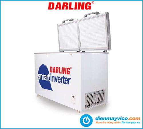 Tủ đông mát Darling Inverter DMF-2699WSI