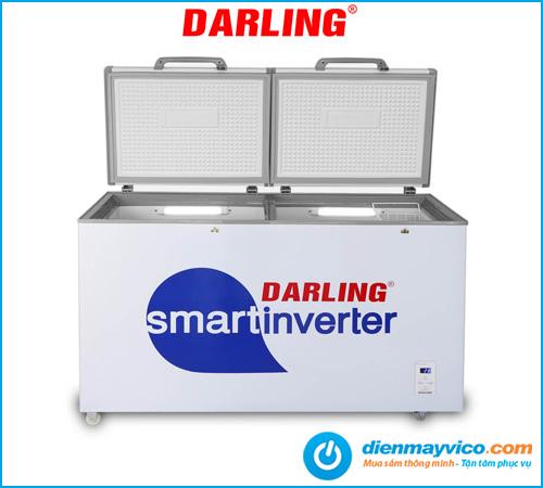 Tủ đông mát Darling Inverter DMF-3699WSI