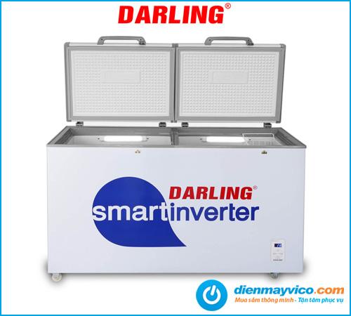 Tủ đông mát Darling Inverter DMF-4699WSI