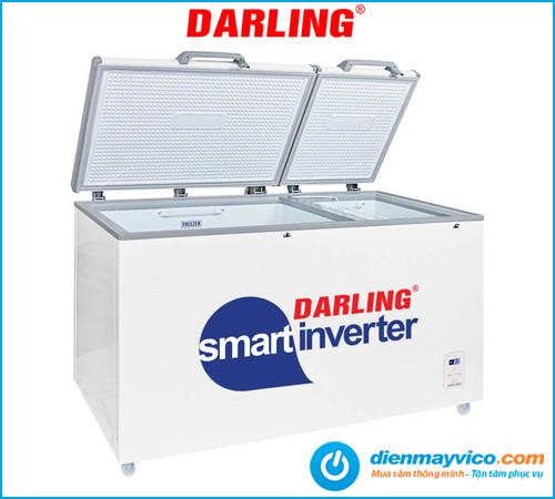 Tủ đông mát Darling Inverter DMF-7699WSI