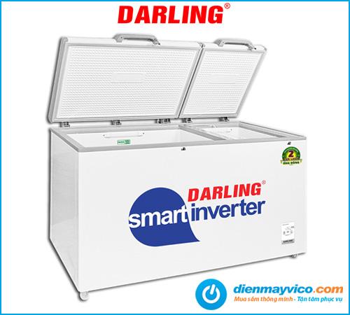 Tủ đông mát Darling Inverter DMF-7699WSI-4
