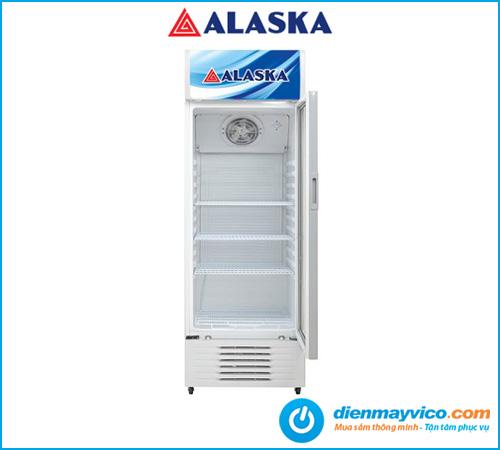 Tủ mát Alaska LC-533H 300L