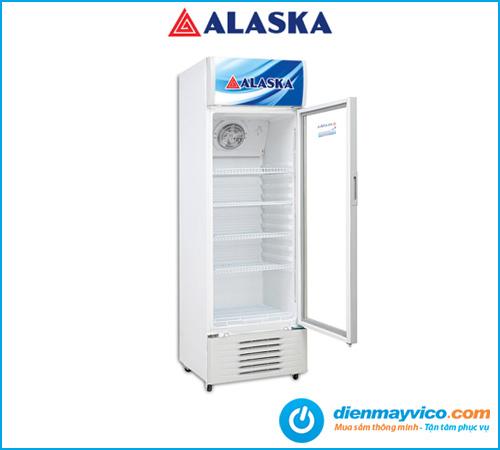 Tủ mát Alaska LC-533HI Inverter 300L