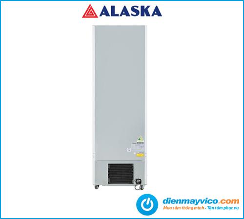 Tủ mát Alaska LC-633HI Inverter 342L
