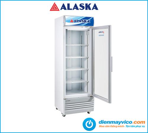 Tủ mát Alaska LC-733HI Inverter 382L
