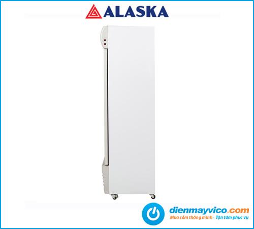 Tủ mát Alaska SL-8CI Inverter 730L