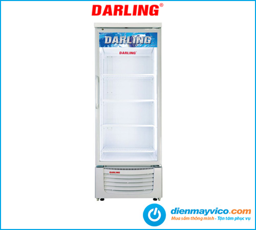 Tủ mát Darling DL-5000A2