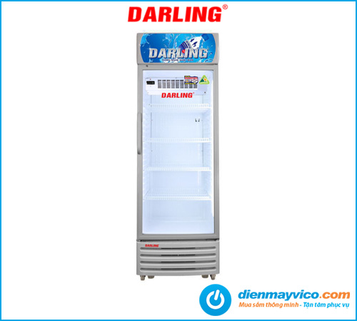 Tủ mát Darling Inverter DL-3600A5