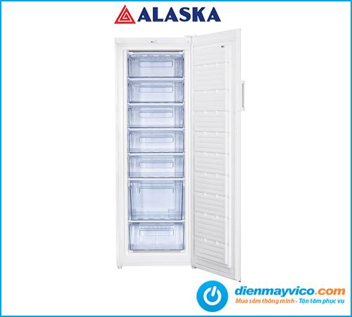 Tủ đông đứng Alaska IF-25 250 lít