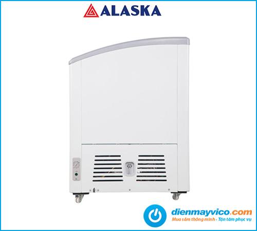 Tủ đông kem Alaska KC-310 310 lít