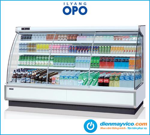 Tủ mát trưng bày thực phẩm OPO SMMRSD