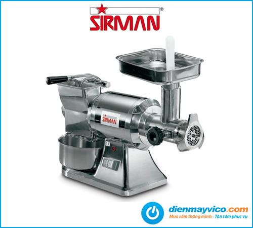 Máy xay thịt Sirman TCG 12E