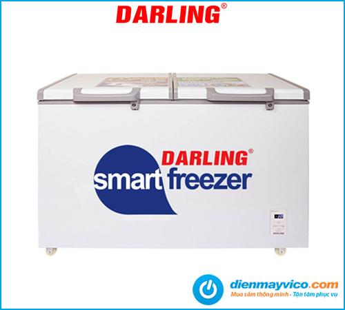 Tủ đông mát Darling DMF-3699WS