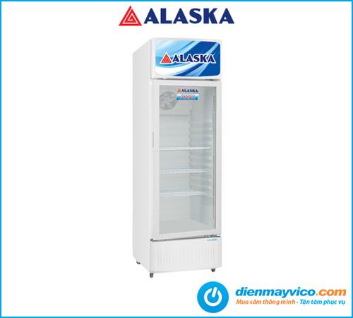 Tủ mát Alaska LC-455H 260L