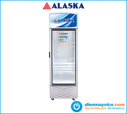 Tủ mát Alaska LC-555H 300L