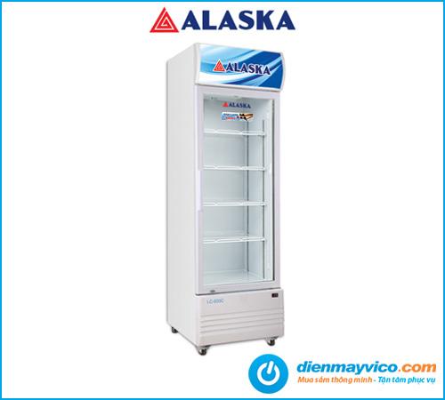 Tủ mát Alaska LC-933C 460L