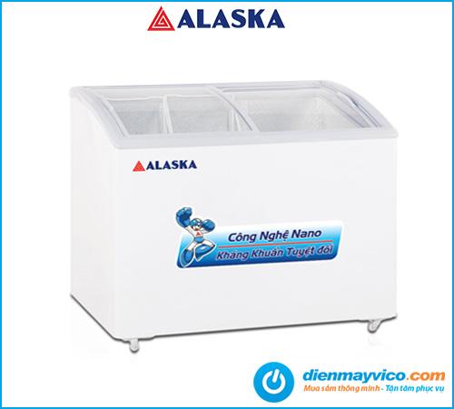 Tủ đông kem Alaska KC-310 310 lít | Bảo hành chính hãng 24 tháng.