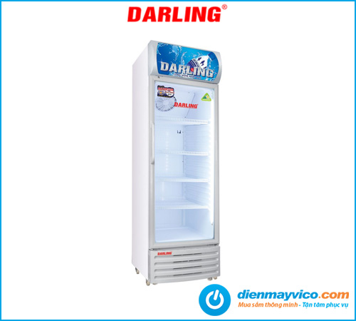 Tủ mát Darling Inverter DL-3200A3