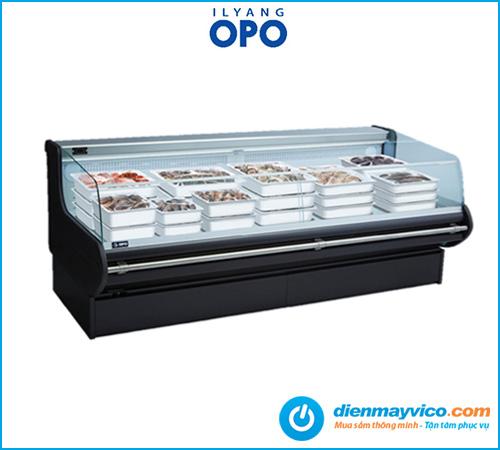 Tủ mát trưng bày hải sản OPO SSMP