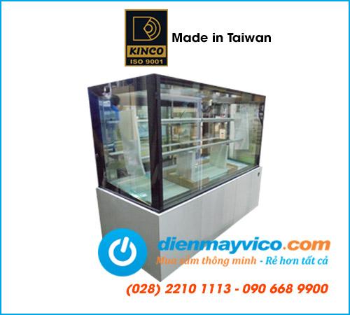 Tủ bánh kem Kinco C3 1m2