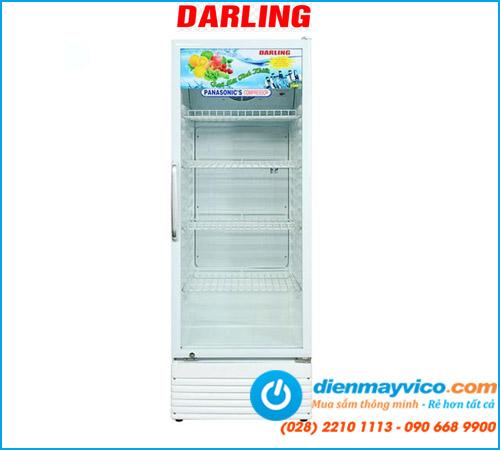 Tủ mát Darling DL-2610A 260 Lít