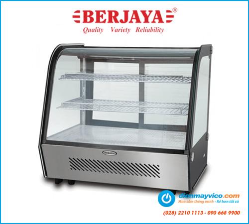 Tủ mát trưng bày Berjaya BJY-DC-160L