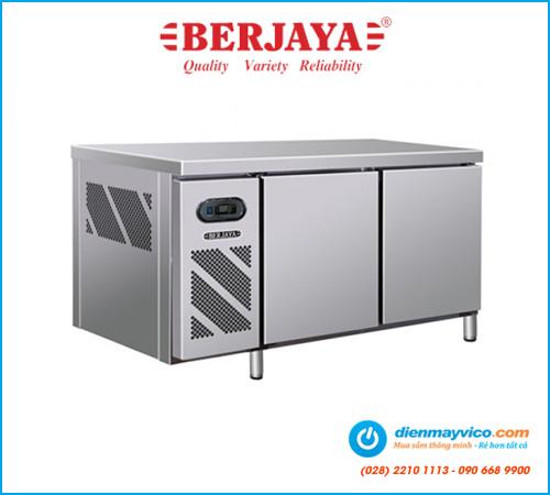 Bàn đông/mát 2 cánh Berjaya BS2DCF5/Z (1m5)