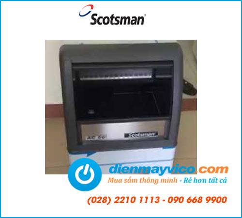 Máy làm đá viên Scotsman ACM 86AS 38kg/ngày