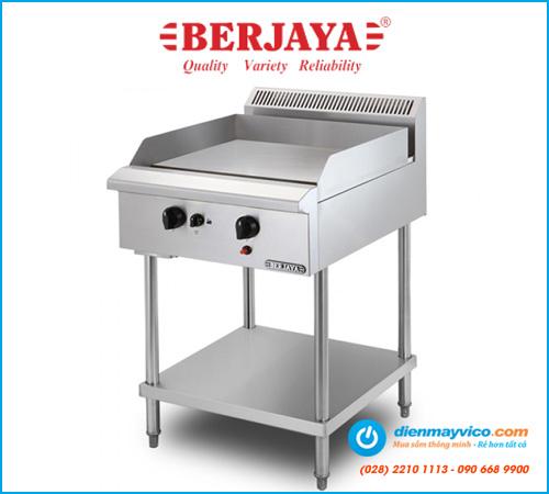 Bếp chiên phẳng Berjaya GG2BFS-17 (dùng gas)