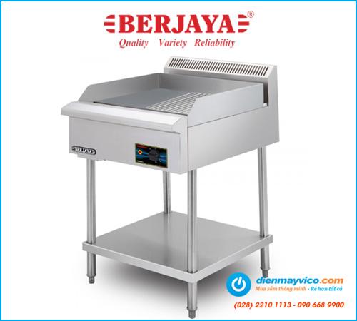 Bếp chiên nửa phẳng nửa nhám Berjaya EG3500HRFS-17 (dùng điện)