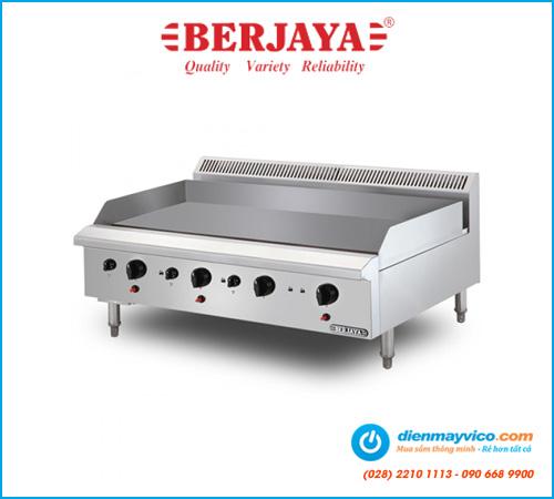 Bếp chiên phẳng Berjaya GG4B-17 (dùng gas )