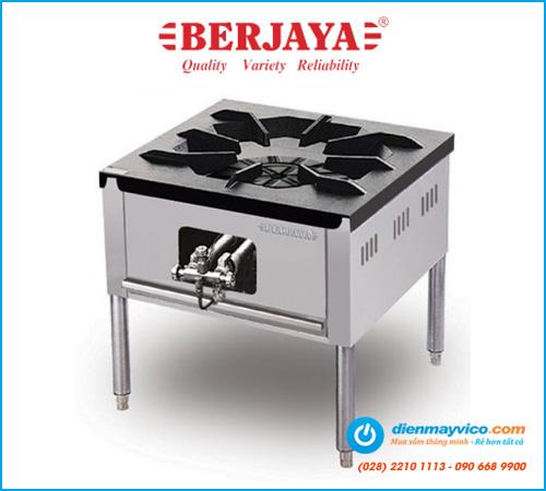 Bếp Á hầm thấp 1 họng Berjaya SP1-HP