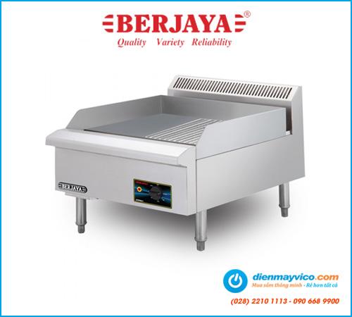 Bếp chiên nửa phẳng nửa nhám Berjaya EG3500HR-17 (dùng điện)