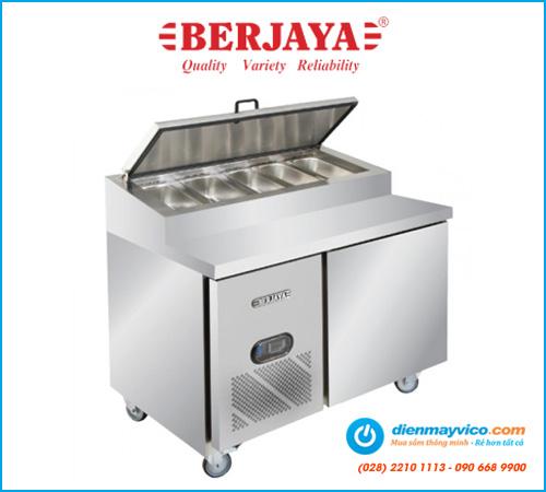 Bàn mát pizza Berjaya BS1D/PCF4/Z (1m2)