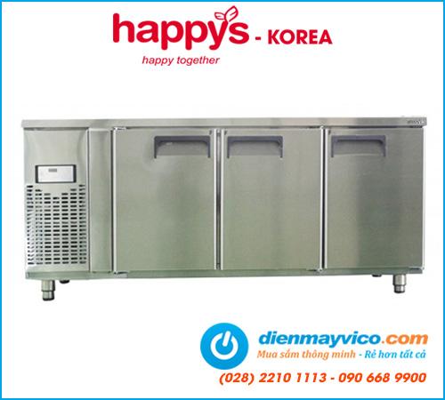 Bàn đông 1m8 Happys HWI-1800TF (có quạt)