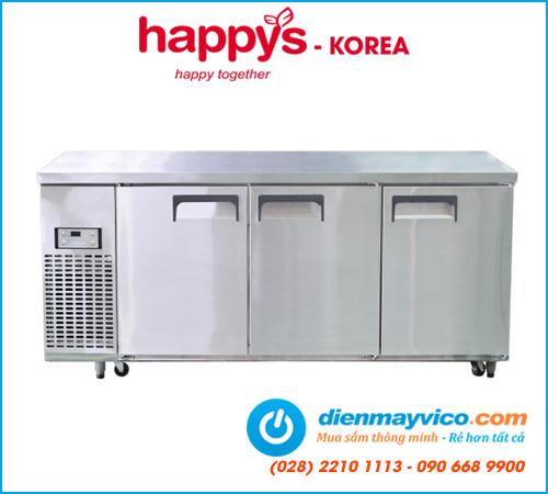 Bàn đông Happys HWA-1800TF (1m8)