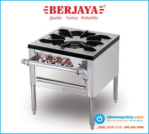 Bếp Á hầm thấp 1 họng Berjaya SP1