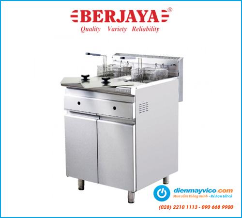 Bếp chiên nhúng Berjaya FSGDF11D (dùng gas)