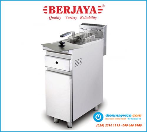 Bếp chiên nhúng Berjaya FSGDF12 (dùng gas)